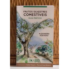 Guia Prático 'Frutos Silvestres Comestíveis'