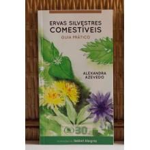 """Guia Prático """" Ervas Silvestres Comestíveis"""""""