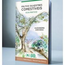 Guia de Frutos Silvestres Comestíveis