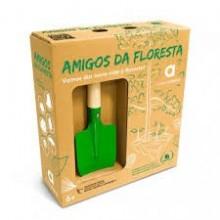 AMIGOS DA FLORESTA (6+)