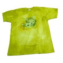 T-Shirt Instinto Maternal Criança 12 Anos