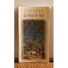 Guia de percursos na Serra de Sicó