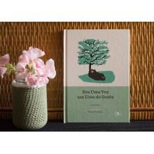 """Livro """"Era Uma Vez Um Urso do Gerês"""""""